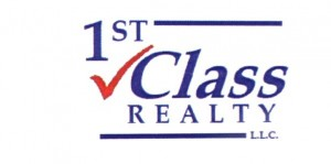 1ST Class Realty